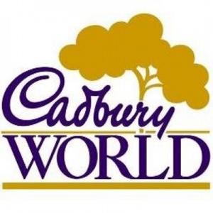 Cadbury World Promo Codes